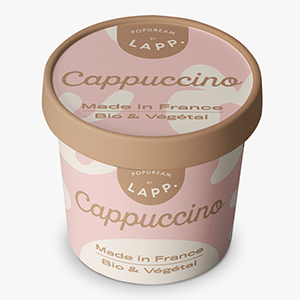 Cappuccino100ml